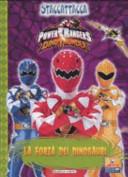 La forza dei dinosauri  Dino Thunder  Power Rangers  Staccattacca