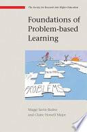 Foundations of Problem Based Learning