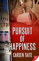 Pursuit of Happiness Book Cover