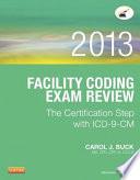 2013 CCS Coding Exam Review
