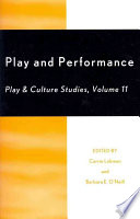 Play And Performance