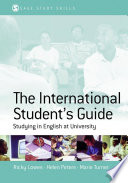 The International Student s Guide