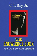 The Knowledge Book To Be Do Have And