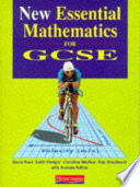 New Essential Mathematics for GCSE