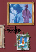 Monster, Vol. 3 : past, and brilliant dr. kenzo tenma is...