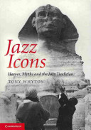 Ebook Jazz Icons Epub Tony Whyton Apps Read Mobile