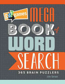 Go games Mega Book of Word Search