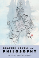 Graphic Novels as Philosophy Book