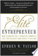 The Elite Entrepreneur