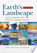 Earth S Landscape An Encyclopedia Of The World S Geographic Features 2 Volumes