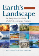 download ebook earth\'s landscape: an encyclopedia of the world\'s geographic features [2 volumes] pdf epub