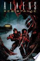 Aliens - Resistance
