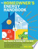 The Homeowner s Energy Handbook
