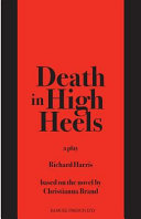 Death in High Heels He Is Sending To France To Be General