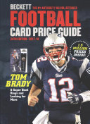 Football Card Price Guide  34