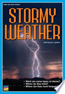 Ebook Stormy Weather Epub Natalie Lunis Apps Read Mobile