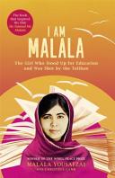 I Am Malala. Film Tie-In