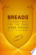 Journey Bread II
