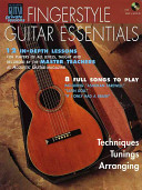 Fingerstyle Guitar Essentials