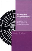 Managing Displacement : ...