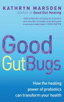 Good Gut Bugs