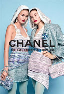 Book Chanel  the Karl Lagerfeld Campaigns