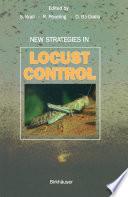 New Strategies in Locust Control