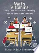 Math Vitamins
