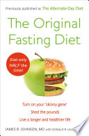 The Original Fasting Diet