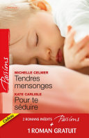 download ebook tendres mensonges - pour te séduire - célibataire à la carte pdf epub