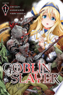 Goblin Slayer  Chapter 1  manga