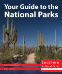Your Guide to the National Parks of the South Book
