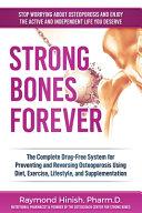 Strong Bones Forever