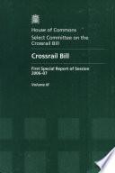 Crossrail Bill
