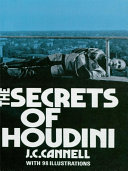 download ebook the secrets of houdini pdf epub