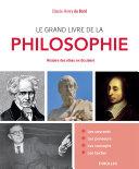illustration Le grand livre de la philosophie