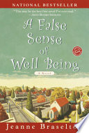 A False Sense Of Well Being : different life could be if my husband were...