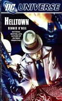 DC Universe  Helltown