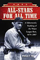 download ebook all-stars for all time pdf epub