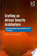 Crafting an African Security Architecture