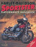 Top Harley-Davidson Sportster Performance Handbook