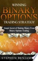 Winning Binary Option Trading Strategy