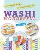 Washi Wonderful