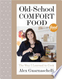 Old School Comfort Food Book PDF