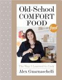 Old-School Comfort Food Book
