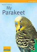 Book My Parakeet