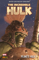 The Incredible Hulk - Planet Hulk 1
