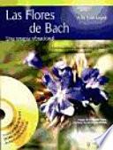 Las Flores de Bach   DVD
