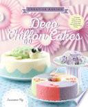 Creative Baking: Deco Chiffon Cakes : cakes, creative baker, susanne ng,...