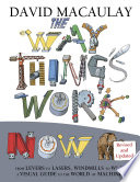 The Way Things Work Now Book PDF